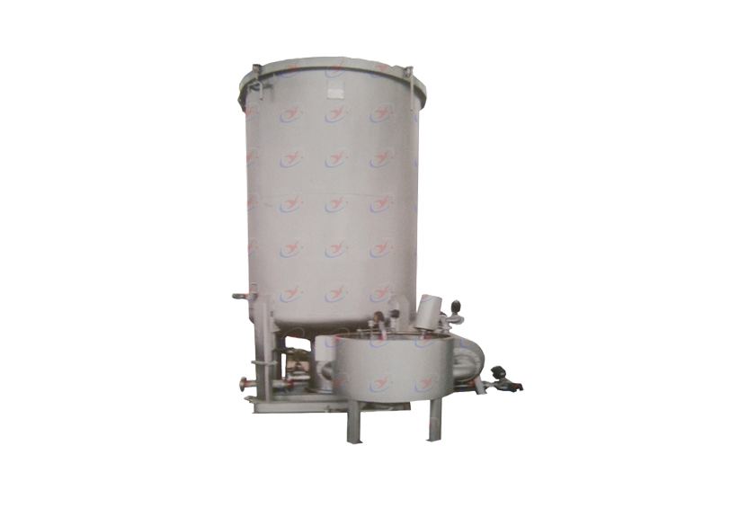 High-Pressure Bleaching Machine