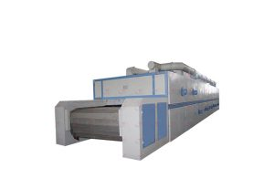 Suction Conveyor Dryer